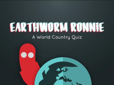 Art board of an HTML5 game html5 sketch webgl worm earthworm game