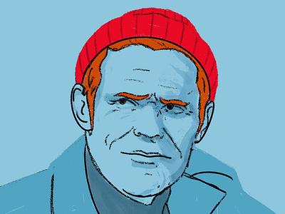 Klaus Daimler procreate people illustrator illustration portrait art portrait painting portrait illustration editorial vector portrait