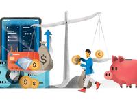 Mr. Porter - Balance your finances