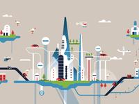 IBM - Smart City and future