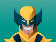 Wolverine - Vectorised