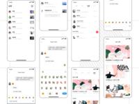 ui.cn app design