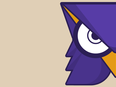 Logo - Sneak Peek branding logo