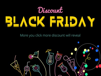 Black Friday Discount themexpert promotion discount blackfriday