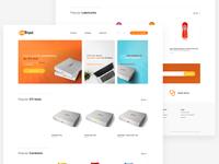 raTrust - ecommerce