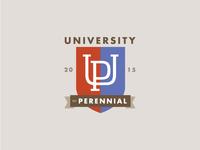 U of P Logo