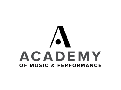 Academy of Music & Performance Logo