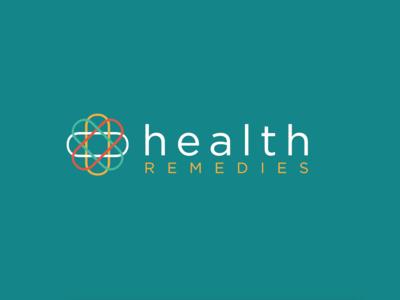 Health Remedies Logo