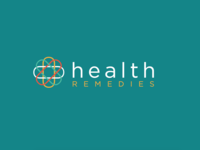 Health Remedies Logo