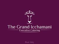 The Grand Icchamani Logo