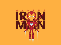 Iron Man  - Mark 50
