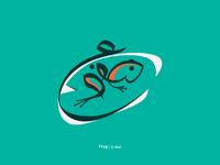 Frog | ضفدع