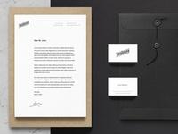 Vectories Stationery