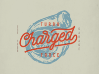 Charged Logotype