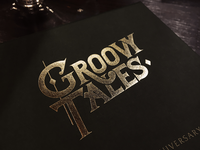 Groovy Tales