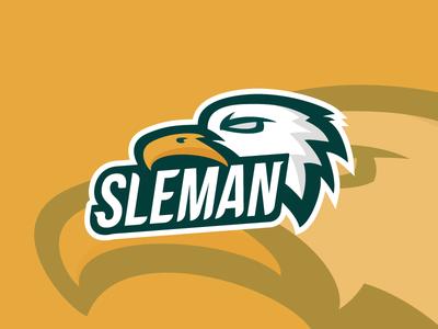 Sleman Esport Logo