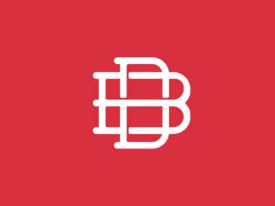 @designbadass monogram