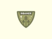 Roamer Badge