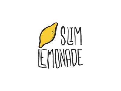 Slim Lemonade Logo
