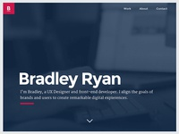 Bradley Ryan Portfolio