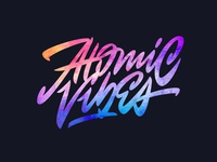 Atomic Vibes