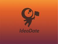 IdeaDate Logo