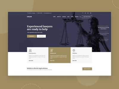Lawyer website design website webdesign multipurpose legal office legal lawyers legal lawyers lawyer law office law firm landing page justice etalon counsel consulting barrister attorney advocate adviser