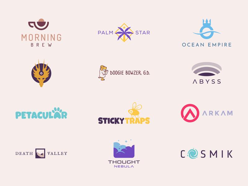 Logo Designs branding logo design logo