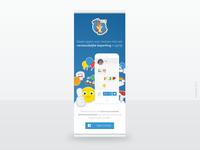 Banner - Olga's ChatApp