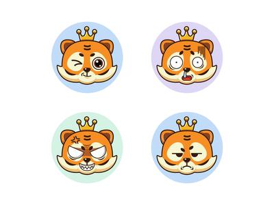 tigger stickers 01