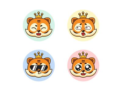 tigger stickers 02