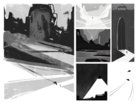 Landscape Value Studies