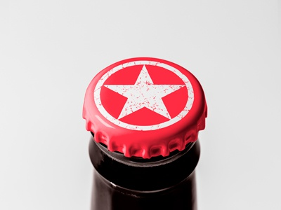 Starr Hill Brewery | bottle caps