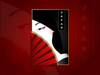 - Japan inspired -