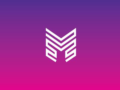 'Machine' Logo Design
