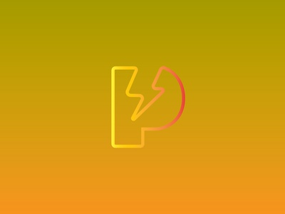 P Power Logo