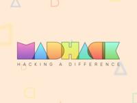 Madhack Logo