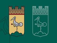 Tranås Logo / Crest