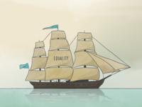 HMAS Equality