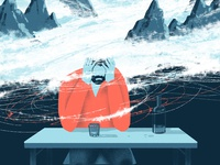 Narratively - Secret Life of a Search and Rescue Volunteer