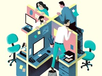 """""""Envy at Work"""" for Harvard Business Review"""