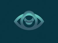 Logo Exploration | Eye
