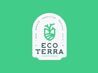 Eco Terra | Branding