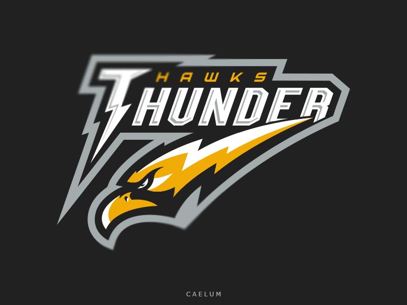 ee1b1cfc7 Thunder Hawks