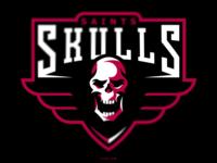 Saints Skulls