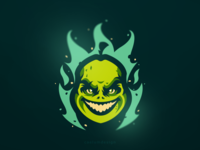 Demonic Pear
