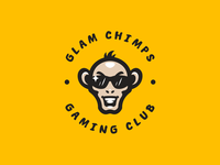 Glam Chimps