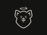 Saint Pig