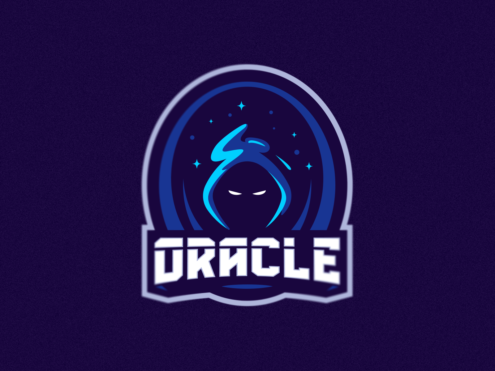 Oracle for dribbble