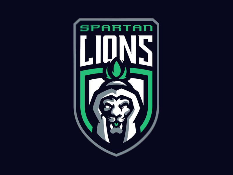 Spartan Lions